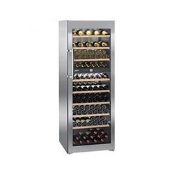 Wijnklimaatkasten Liebherr
