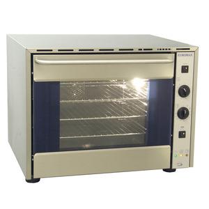 Heteluchtoven Euromax, 10950GBL, met grill, GN 2/3, valdeur