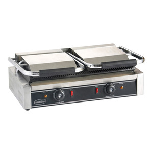 Contact grill, Combisteel