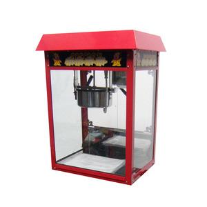 Popcornmachine, Combisteel