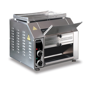 Toaster, Combisteel, lopende band