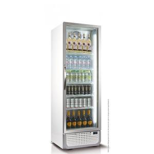 Glasdeur Husky koelkast C5PRO