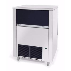 IJsblokjesmachine Brema, CB 1265 HC, 134 kilo/dag, waterkoeling