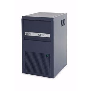 IJsblokjesmachine Brema, CB 184 HC, 21 kilo/dag, luchtgekoeld