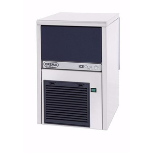 IJsblokjesmachine Brema, CB 246 HC, 26 kilo/dag, waterkoeling