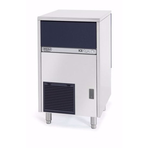 IJsblokjesmachine Brema, CB 425 HC, 48 kilo/dag, waterkoeling