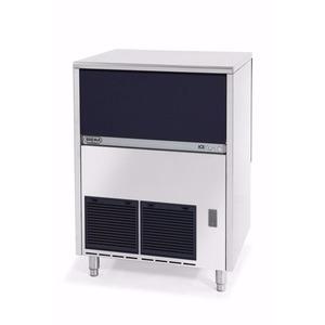 IJsblokjesmachine Brema, CB 640 HC, 71 kilo/dag, waterkoeling