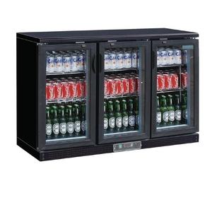 Barkoeling, Polar, zwart, 273 flessen