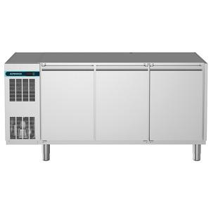 Vrieswerkbank NordCap, CLM-TK 700 3-7001, 3 deuren