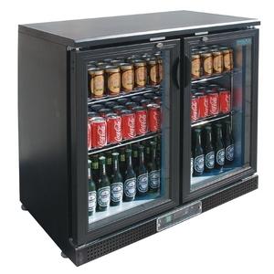 Barkoeler, Polar, 2 deuren, 168 flessen