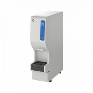 IJsblokjes dispenser, Hoshizaki, DSM-12DE, luchtgekoeld, 13 kilo/24u