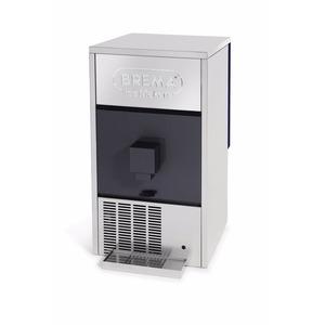 IJsblokjesmachine Brema, DSS 42, 44 kilo/dag, waterkoeling