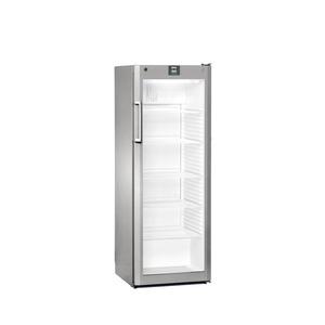 Flessenkoeler Liebherr, FKvsl 3613, glazen deur