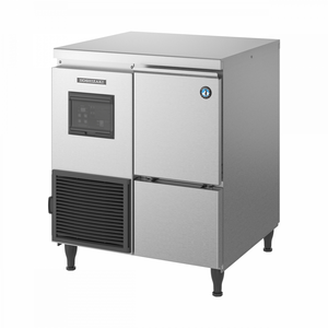 Nugget ijsmachine, Hoshizaki, FM-80KE-HC, luchtgekoeld, 75 kilo/24u