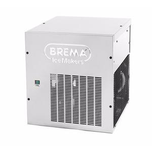 Schilferijsmachine Brema, G 160, 157 kilo/dag, luchtgekoeld