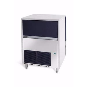 Schilferijsmachine Brema, GB 1540 HC, 153 kilo/dag, waterkoeling