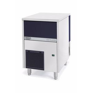 Schilferijsmachine Brema, GB 902 HC, 105 kilo/dag, waterkoeling