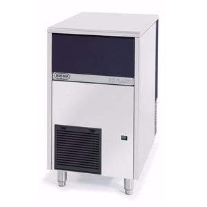 Schilferijsmachine Brema, GB 903 HC, 105 kilo/dag, waterkoeling