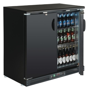 Barkoeler, Polar, 2 deuren, 182 flessen