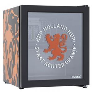 Flessenkoeler Husky KK50 Dutch Lion