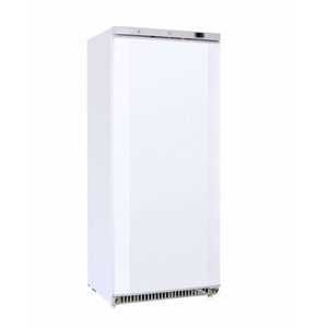 Vrieskast Jumbo, Maxi Jumbo 600, wit statische koeling