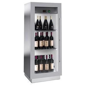 Wijnklimaatkast Nordcap, Miami Mini RF T, glasdeur