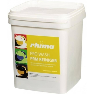 Pro Wash PRM reiniger, Rhima, voor voorwasmachines PRM