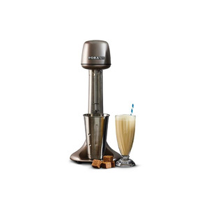 Milkshake mixer, ROB-505, Roband, metallic