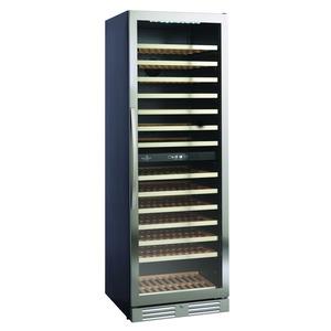 Wijnklimaatkast Scancool, SV122, dynamische koeling, 2 temperatuurzones