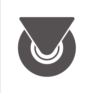 Wielenset Combisteel 4x