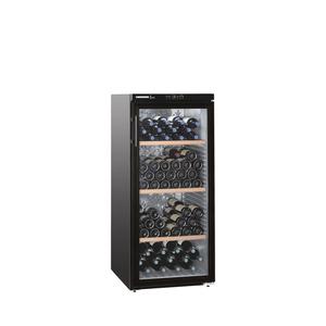 Wijnbewaarkast Liebherr, WKb 3212, Vinothek, glasdeur