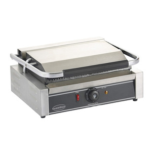 Contact grill, Combisteel, Panini