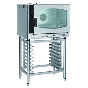 Convectieoven, Combisteel, 5 x GN 1/1, 400 V