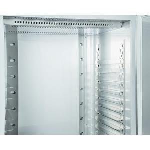 Gebakvrieskast NordCap, BWLF 900 EN2, voor EN 600 x 400 mm en 600 x 800 mm