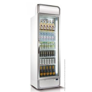 Glasdeur koelkast Husky C5PRO+ Canopy