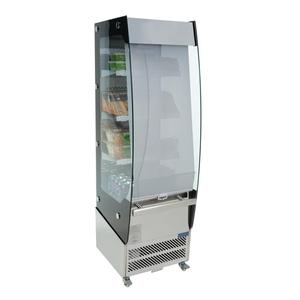 Multideck displaykast, Polar, 220 liter
