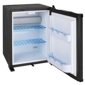 Minibar, Polar, 30 liter, zwart