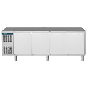 Koelwerkbank NordCap, CLM 650 4-7001, 4 deuren