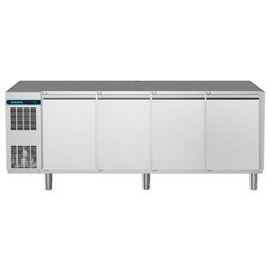 Koelwerkbank NordCap, CLM 700 4-7001, 4 deuren