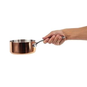 Steelpan, Vogue, koper, Ø 14 cm, 1 liter