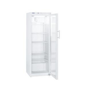 Flessenkoeler Liebherr, FKv 4143, glazen deur