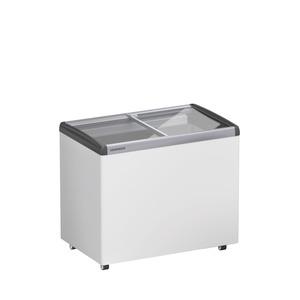 Koelkist Liebherr, FT 3302, statische koeling, glazen deksel