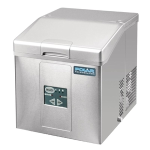 IJsblokjesmachine Polar, 17 kilo/24u