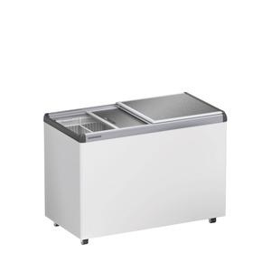 Vrieskist Liebherr, GTE 4100, aluminium deksel