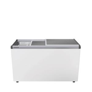 Vrieskist Liebherr, GTE 4900, aluminium deksel
