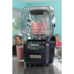Summit blender, HBH850, Hamilton Beach