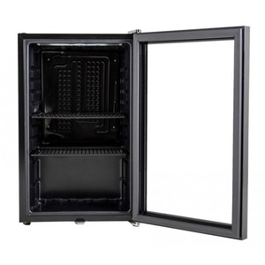 Flessenkoeler Husky KK70 (met zwart metalen frame)
