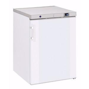 Koelkast Jumbo, Mini Jumbo 200, wit, statische koeling