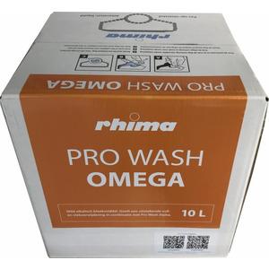 Pro Wash Omega, bleekmiddel Rhima