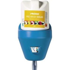 Pro Wash Solid, vaatwasmiddel Rhima voor doorschuifmachine